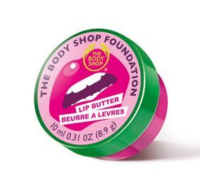 Get fruity smooth lips with Dragon Fruit Lip Butter @Matt Valk Chuah Body Shop Australia #beauty #Mtommaney