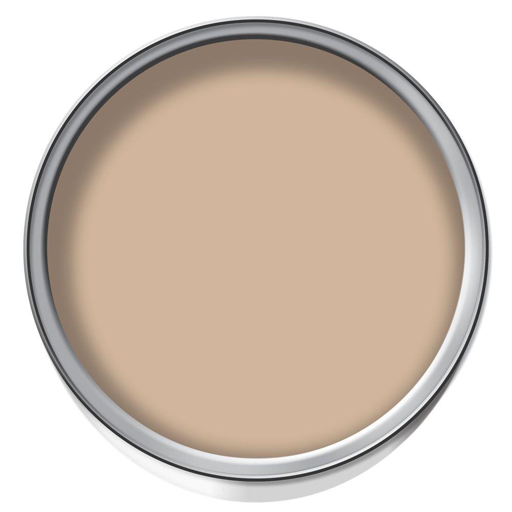 silk emulsion paint soft hessian 2 5l paint colours. Black Bedroom Furniture Sets. Home Design Ideas