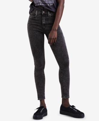 fb58d71ee47 Levi s Mile High Super Skinny Jeans - Blue 30