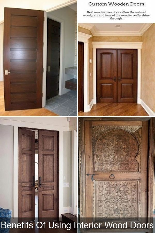 Photo of White Wooden Doors | Doors For Sale | Buy Exterior Door
