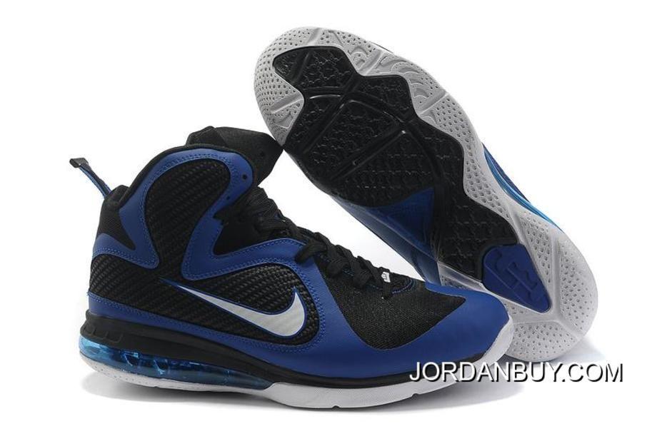 Nike James LeBron IX(9) Schuhe For Herren in 46391