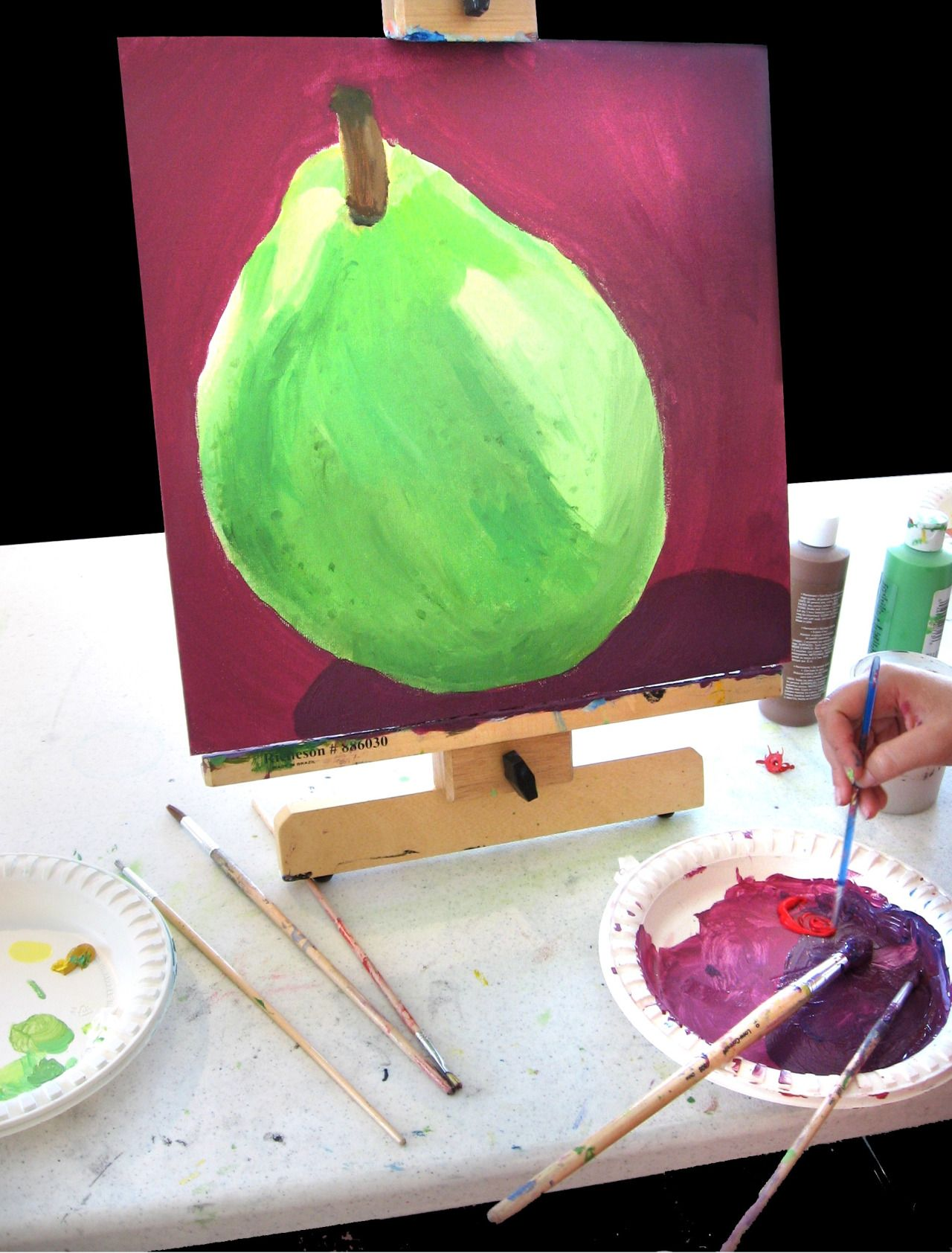art for all — Color combinations | Teaching Resources | Pinterest ...
