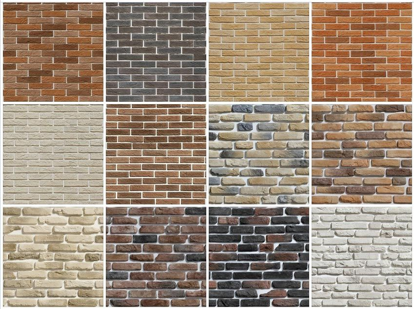 Texture Seamless Bricks Old Briks 9a Interior Material