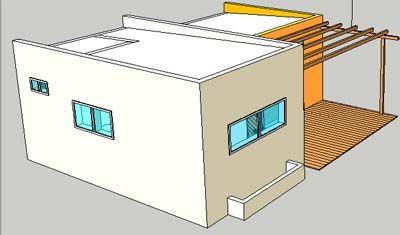 Ejemplo De Casa Prefabricada Muy BUen