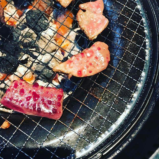 #肉 #焼肉 #meat  #精力 #女子力 #食欲 #レバー  #吹き出物  #汁 #汗  レバー焼いた時吹き出る汁が あまりに食欲失ったので記念に📷✨