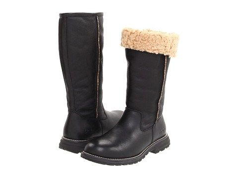 d54bcd94b86 Less Ugly UGGs - UGG Brooks Tall - Fashion So Awesome | Shoes | Ugg ...