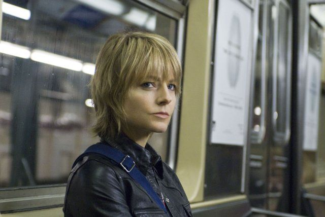 Pictures Photos From The Brave One 2007 Jodie Foster Hair Movie Short Hair Styles