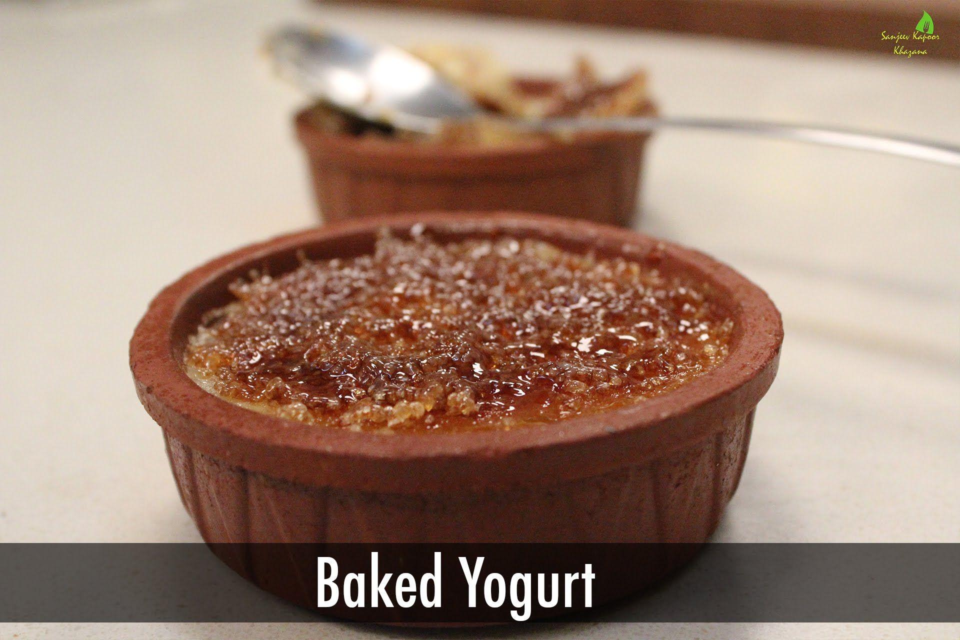 Cool baked yogurt baking recipes sanjeev kapoor khazana dont cool baked yogurt baking recipes sanjeev kapoor khazana forumfinder Choice Image