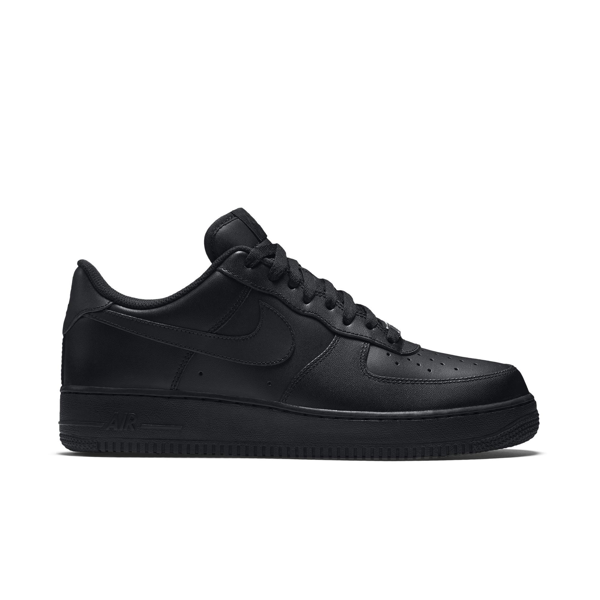 Tênis Nike Air Force 1  07 Masculino  dd71bd48543