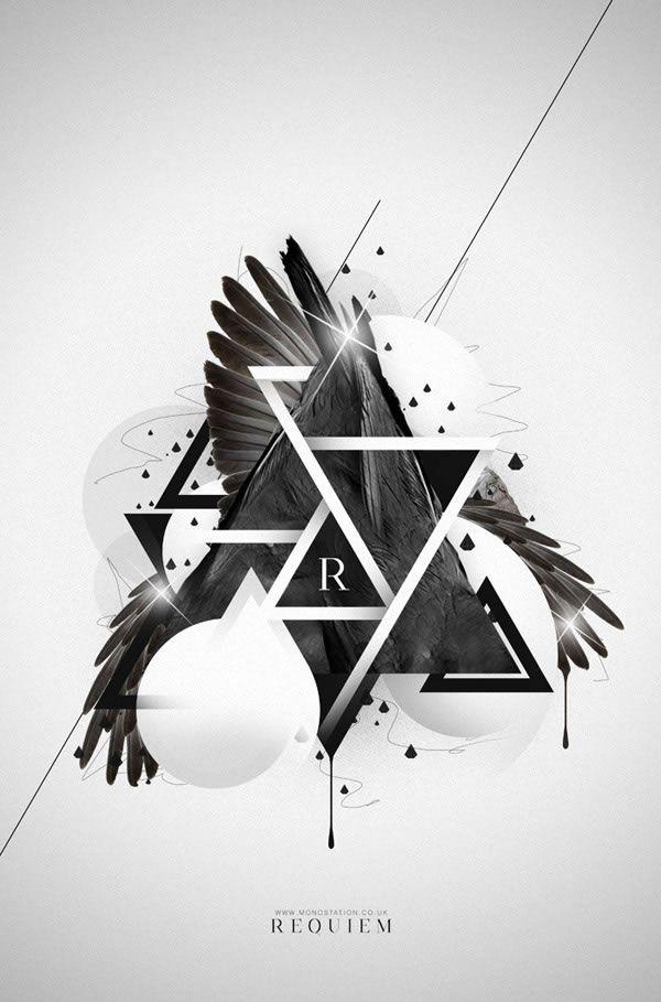 Graphic design inspiration  Interview: Max Spencer - Updated   Abduzeedo Design Inspiration ...
