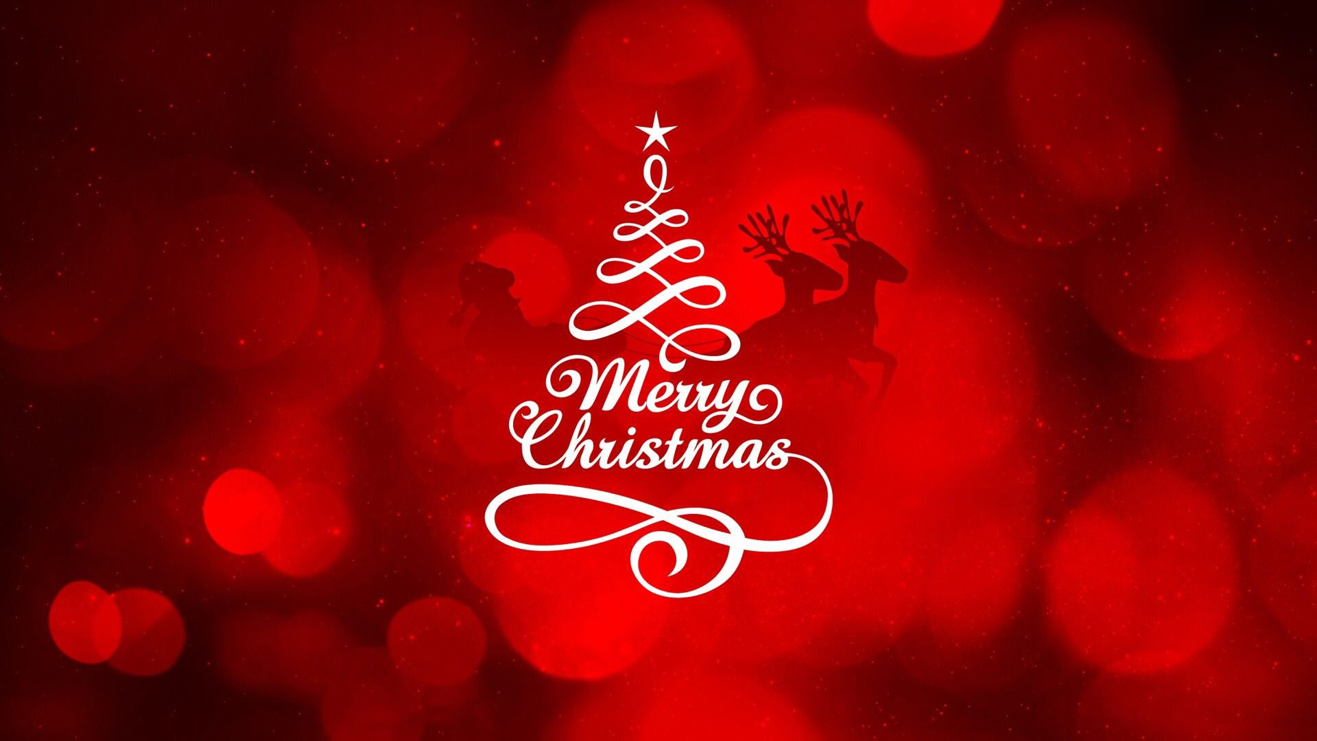 Merry Christmas from the All In 1 Media Team. Have a joyous holiday season!