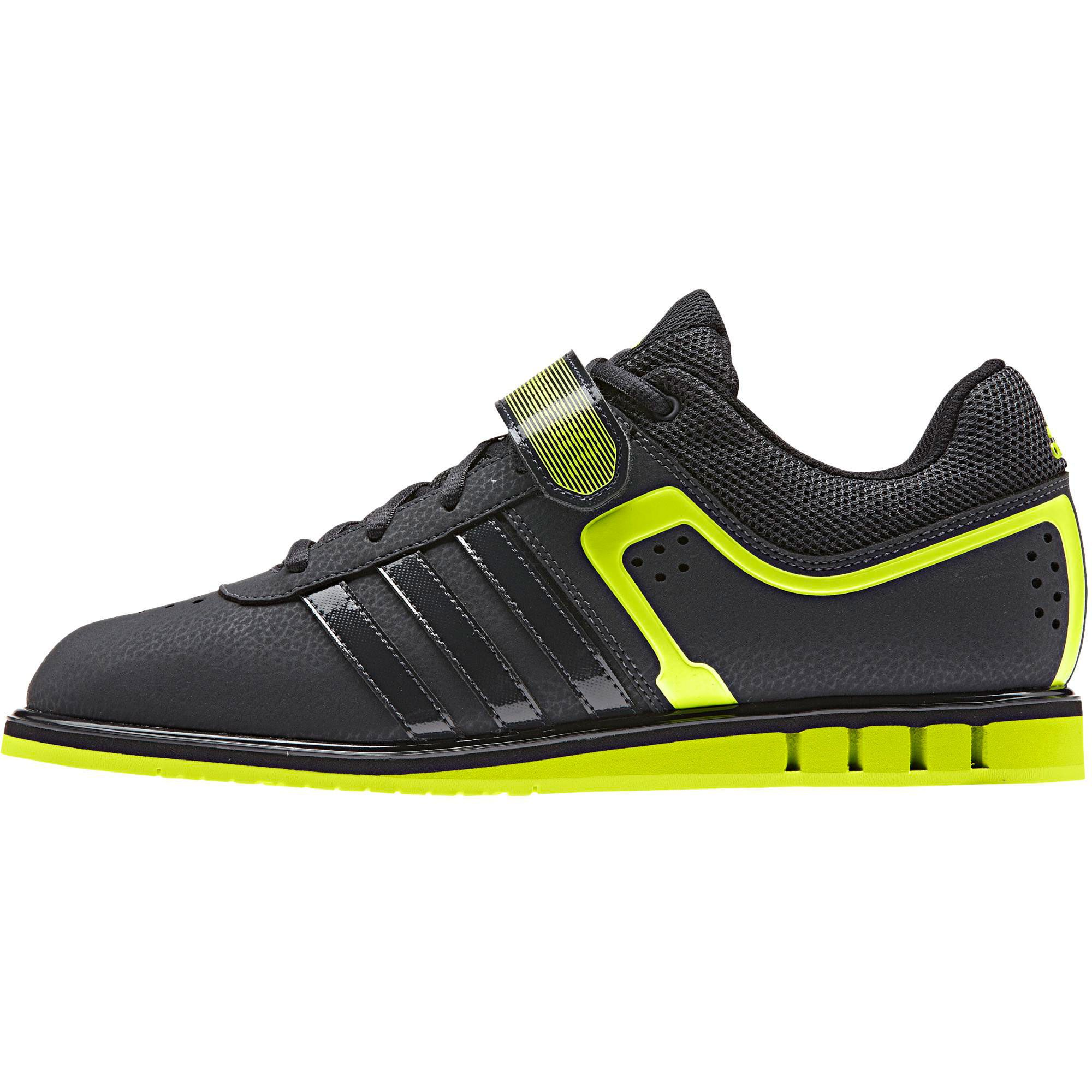 Buy your Adidas Powerlift 2 Weightlifting Shoes - Training Running Shoes  from Wiggle.