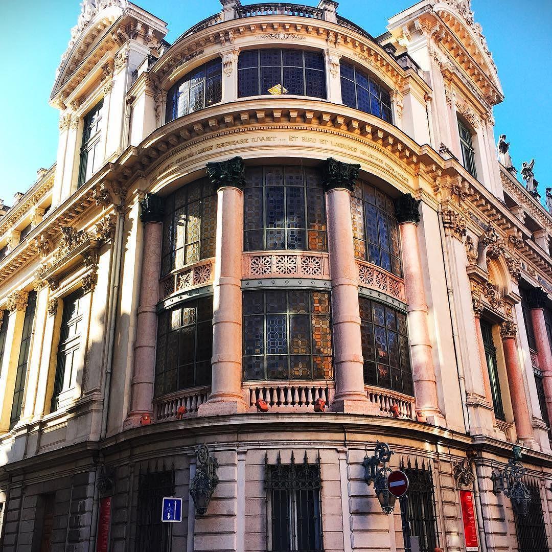The Opera Nice-France by joeljacob09 at http://ift.tt/1hCWVmI