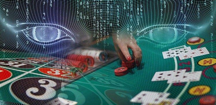 Absolute Poker took