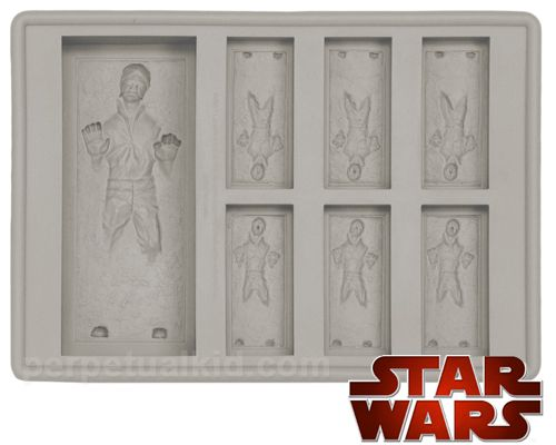 Han Solo... going on my list to buy for a special someones b-day