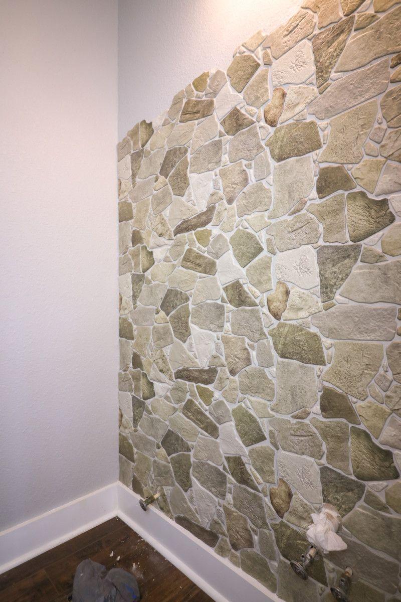 Faux Stone Wall Faux Stone Walls Faux Stone Wall Panels Faux Stone Indoor faux stone wall panels