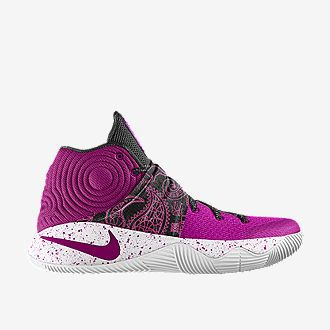 nike flyknit womens multi color kyrie irving shors