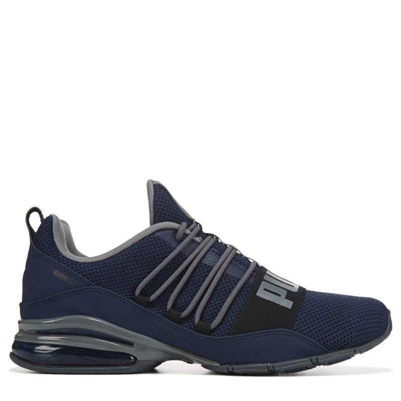 Puma Men's Regulate Running Shoes (Navy