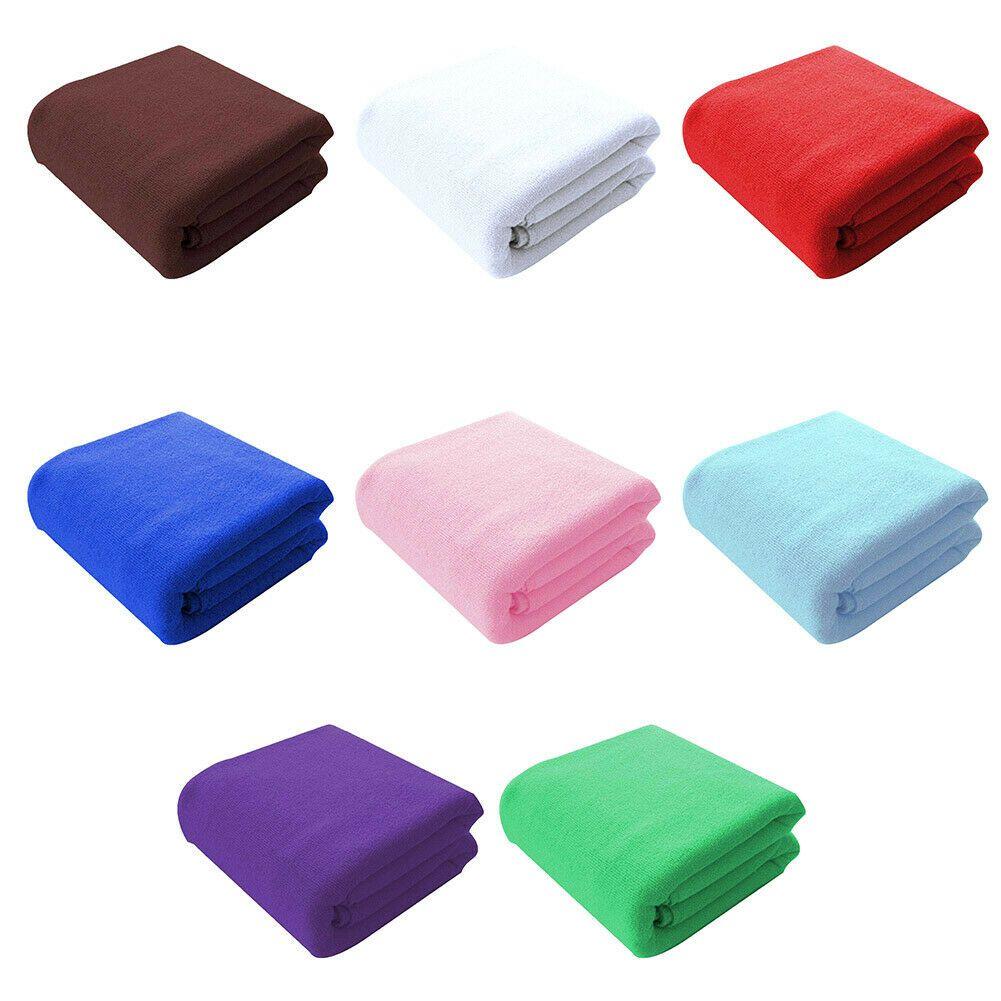 Supersoft Microfiber Beach Towel Bath Towel Sports Towel Extra