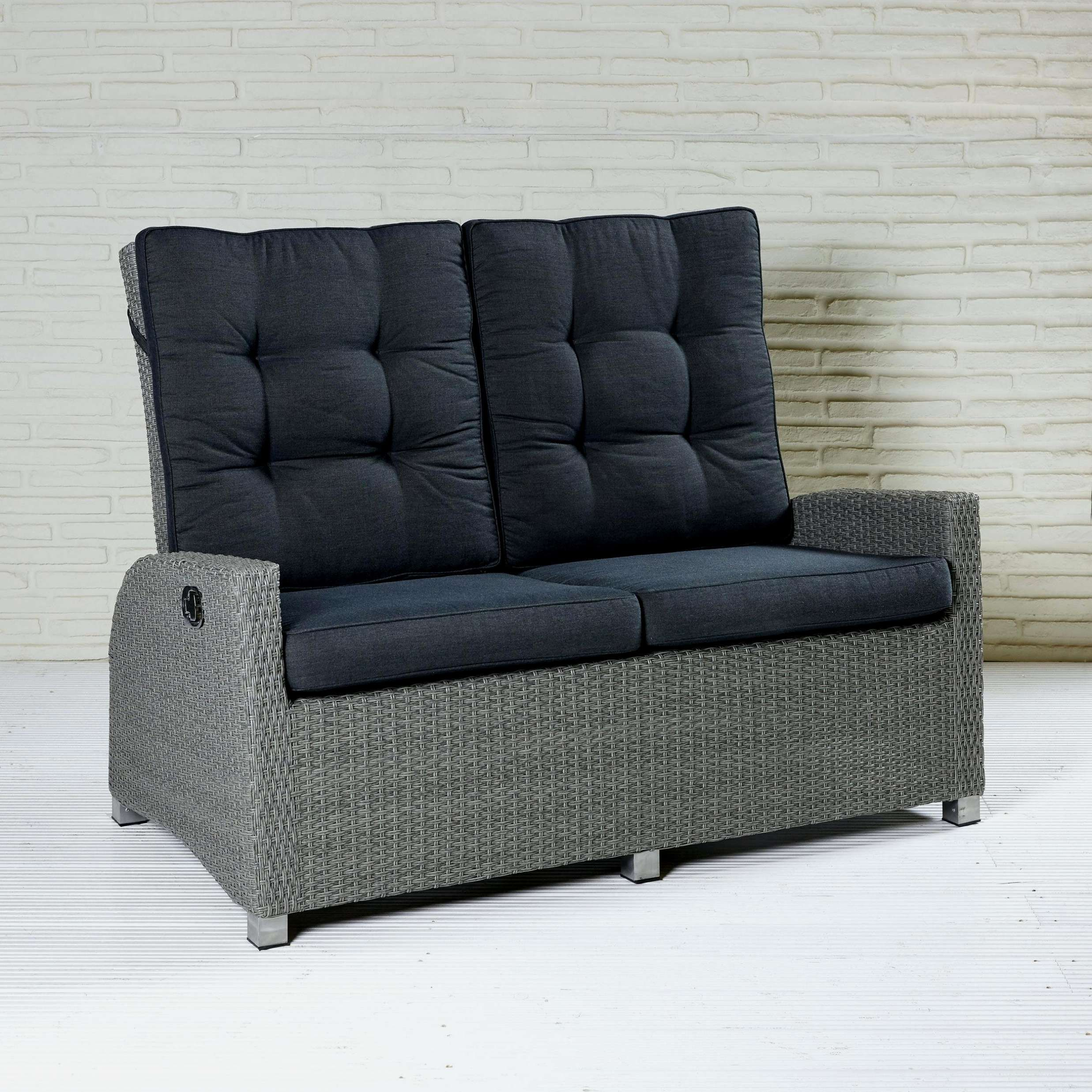 79 Wunderbar Couch Recamiere