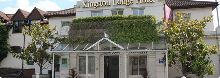 Afternoon Tea for Two at the Kingston Lodge Hotel (Kingston Upon Thames) Just £15.00
