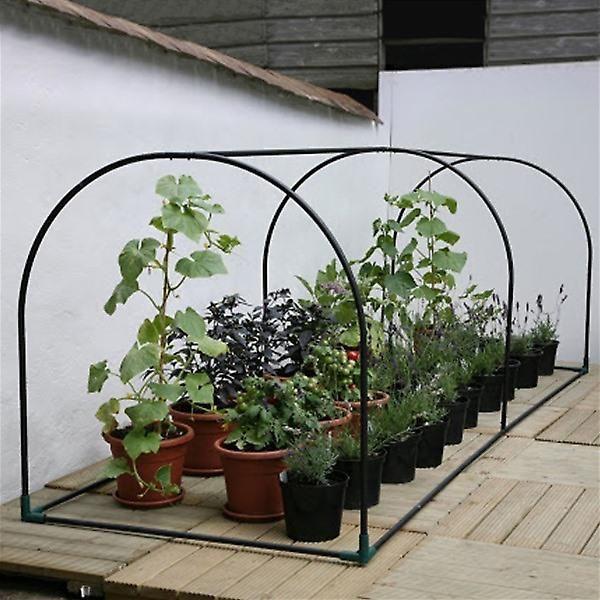 Haxnicks Grower Frame Pot Planter Liners Garden Frame Cold Frame Growers