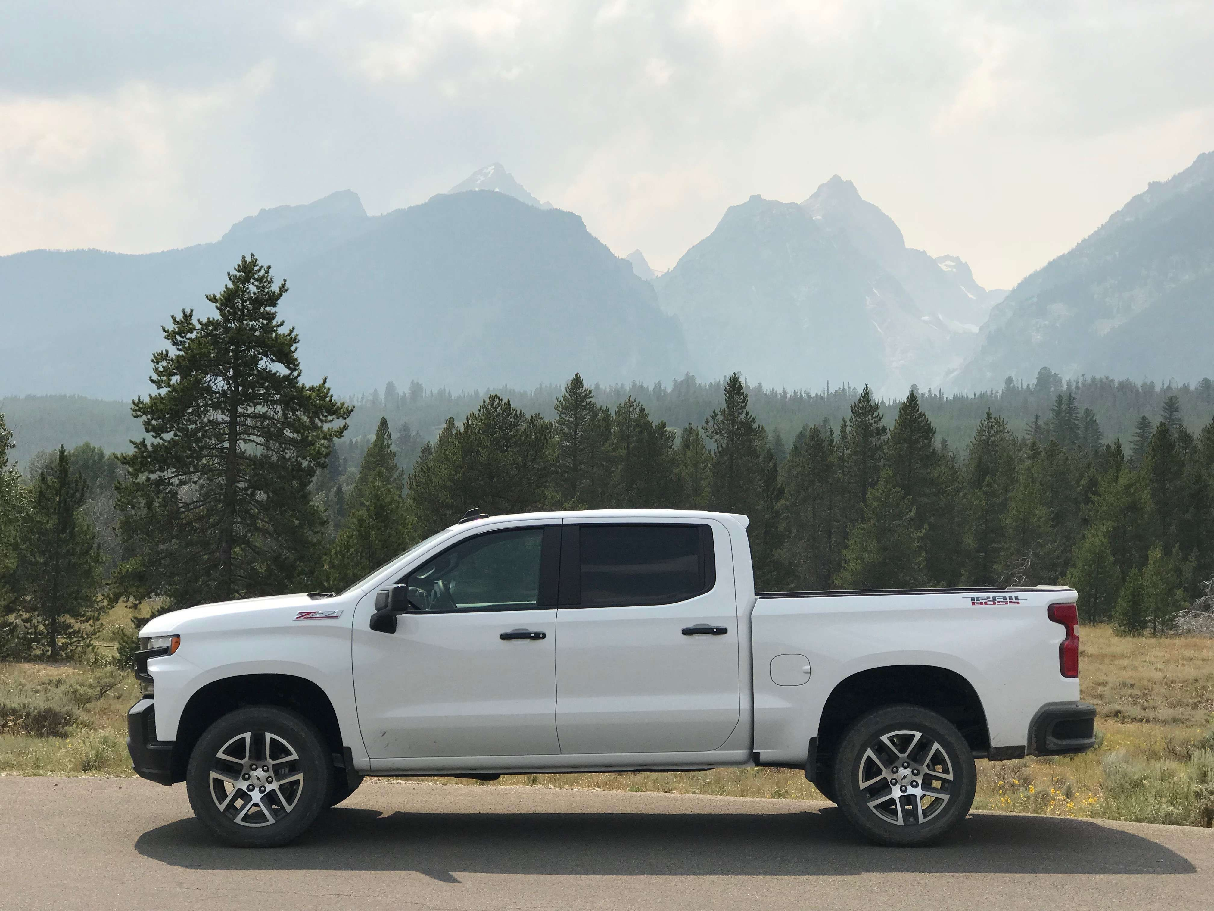 2019 Chevrolet Silverado First Drive Changes Big And Small Because That S What The People Want Chevrolet Silverado Chevrolet Silverado