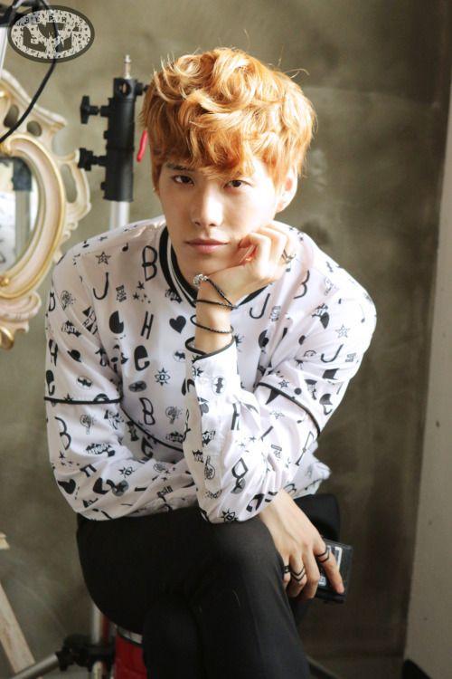 Alphabat Korean Idol Kim Sang Asian Boys