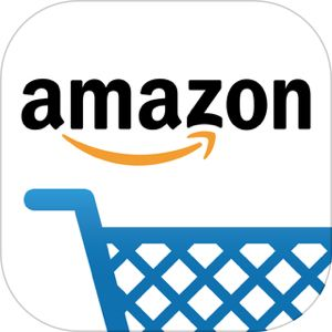 Amazon App shop, browse, scan, compare, and read reviews
