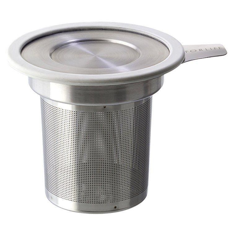 FORLIFE BrewinMug ExtraFine Tea Infuser