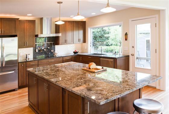 Open Floor Plan Design Ideas Build Successful Open Kitchen Models Smart Home Decorating Kitchen Design Plans Interior Kitchen Small Interior Design Kitchen