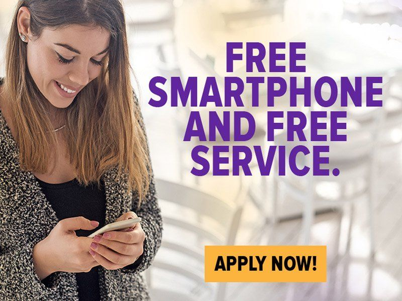 How to Get Free Touch Screen Government Phones With Data