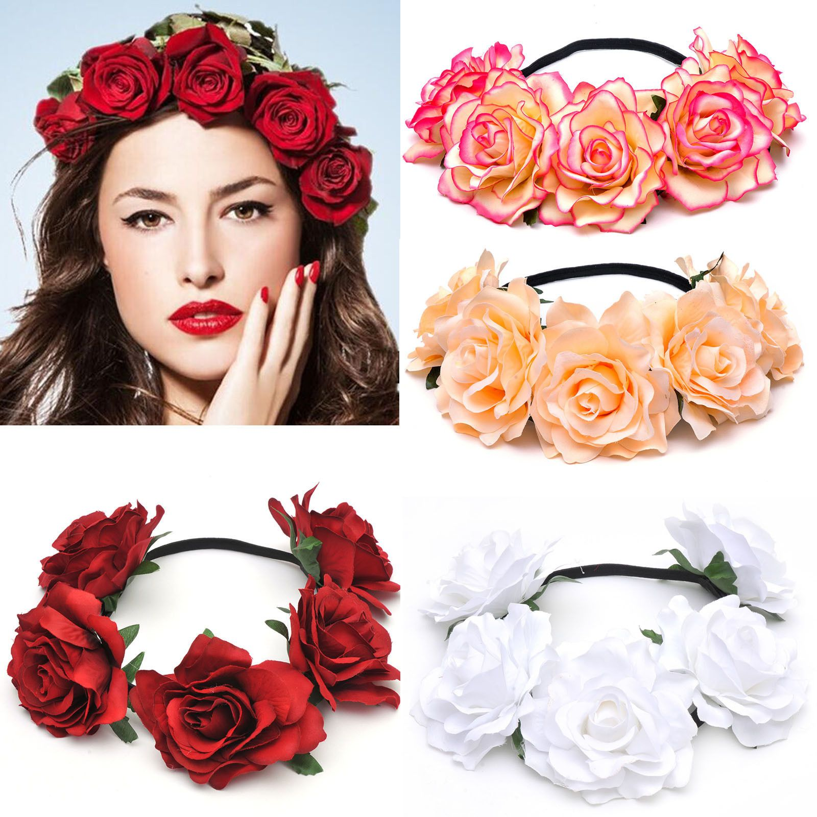 hair accessories #ebay clothes, shoes & accessories