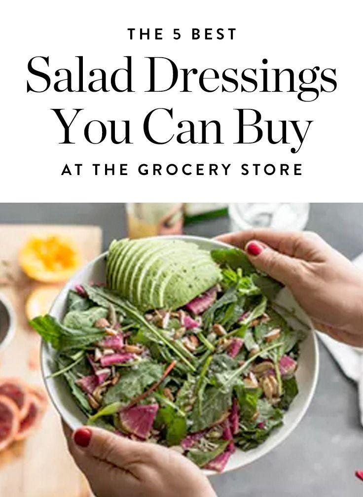 best salad dressing to buy