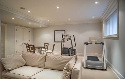 if you're thinking about setting up a home gym after your