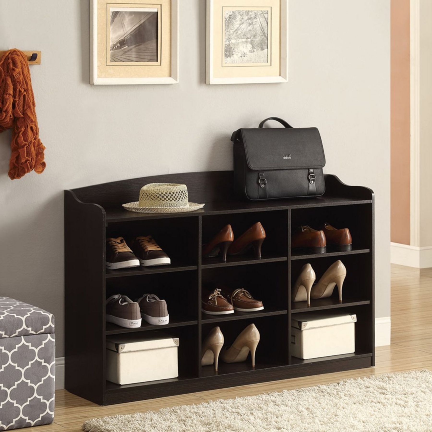 10 simple and cozy wooden shoe rack design ideas you must on wood shoe rack diy simple id=85338