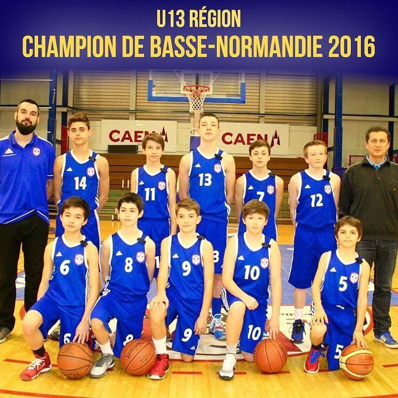 Big Up à nos U13Region. Champions de Basse-Normandie à 2 journées de la fin du championnat. La finale pour le titre de champion de #Normandie ce sera le 28 mai.  #CBCNation  #bball #basket #lnb #FFBB #Caen #ballin #basketball #Normandie #basket #bball #ffbb #LNB by caenbc14