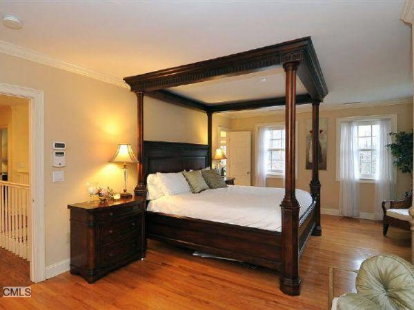Ralph Lauren Henredon Bedroom Set - $10000
