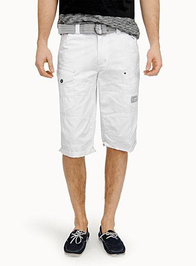 MEN's Capris, MEN Fashion Shorts & Capris   Simons   Simons