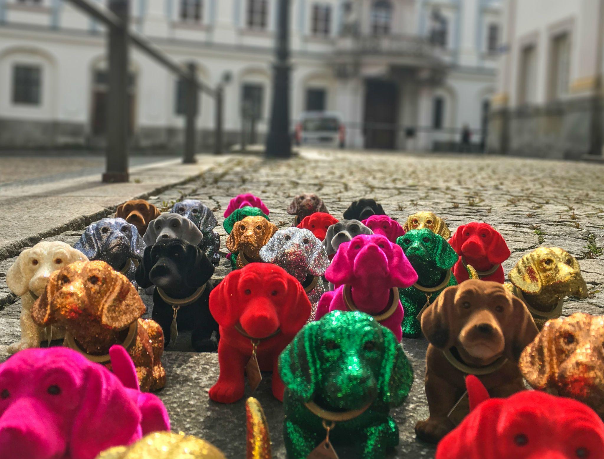 City envy we want a sausage dog museum like Passau