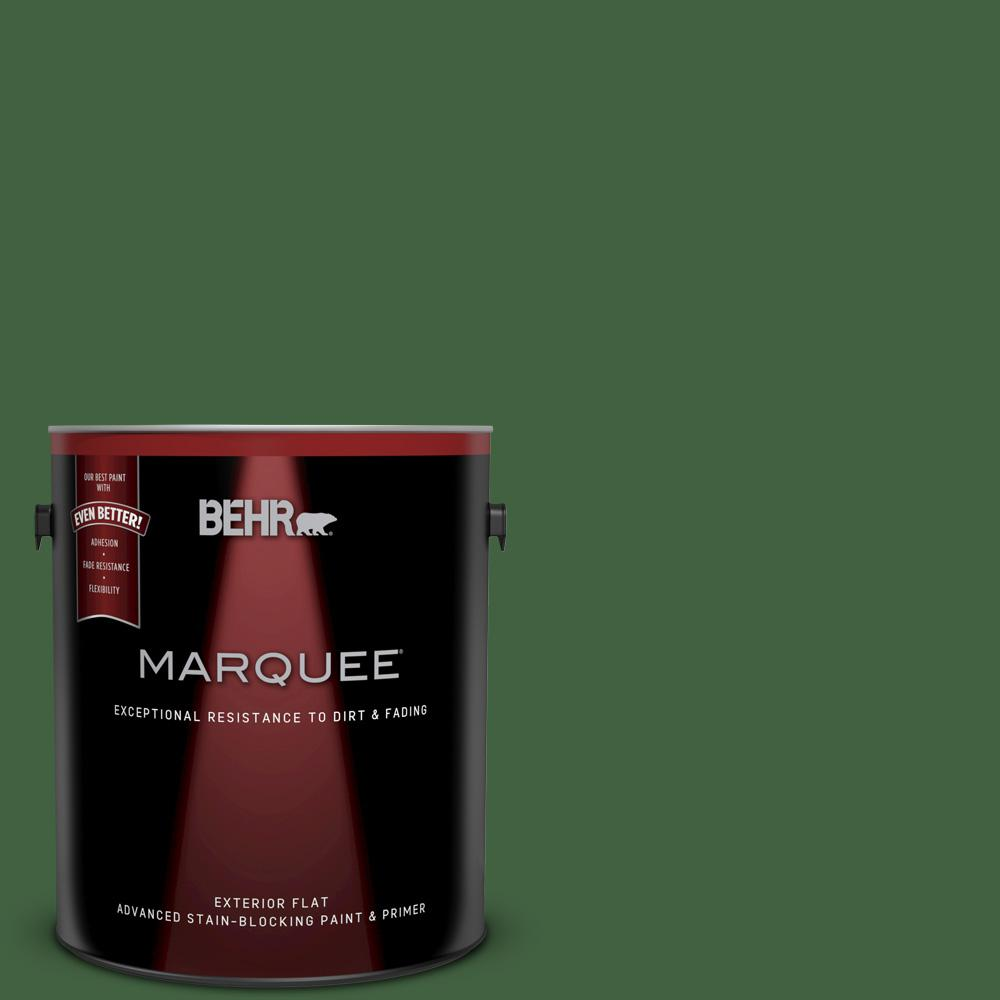 Behr Ultra 1 Gal Pr W12 Timid White Satin Enamel Exterior Paint And Primer In One 985001 Exterior Paint Behr Marquee Paint Behr