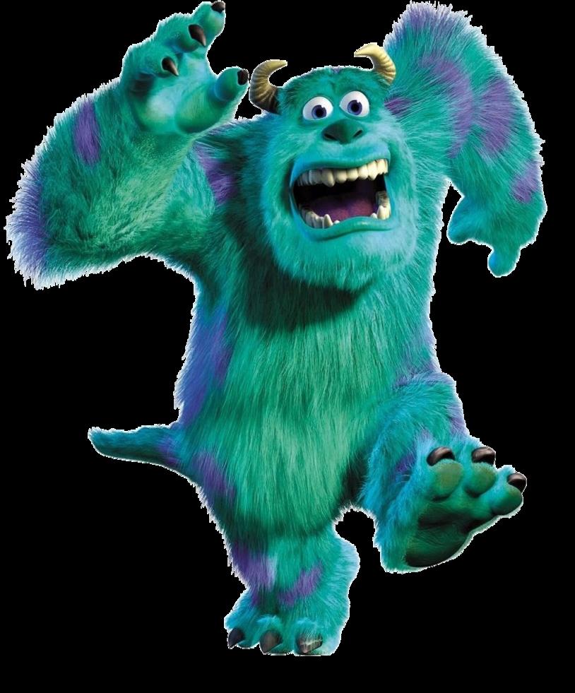 Sully Sullivan Monsters Inc