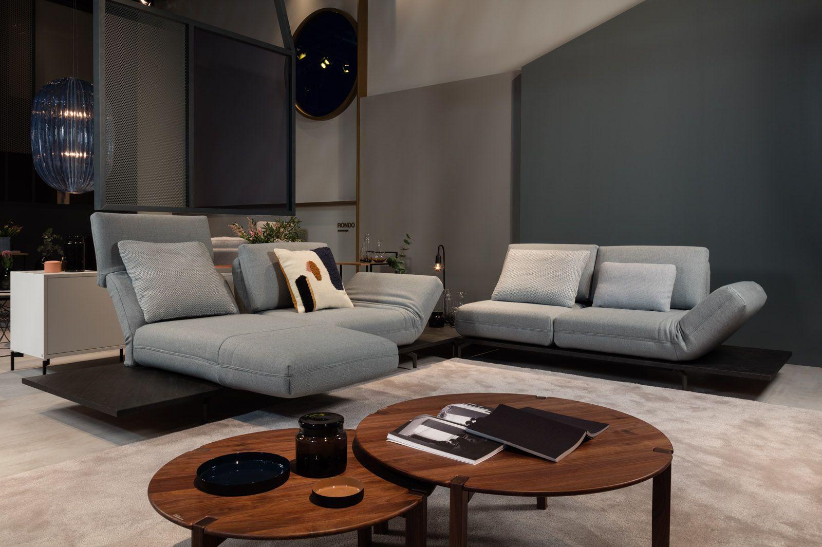 Olf Benz Aura Authentic Elegance For The Living Room Rolfbenz Luxurysofa Designersofa Luxurylivingroom Modernhome Wohnung Haus Wohnzimmer