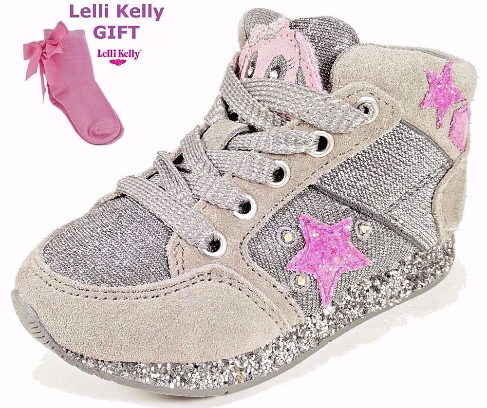 Lelli Kelly New 2017 Lights Girls Kids Ankle Trainers Boots Sneakers Size Shoes Lellikelly Casualshoes Italian F Trainer Boots Kid Shoes Boots And Sneakers