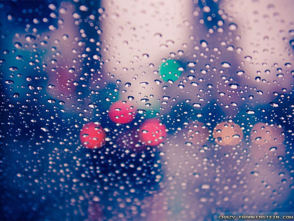 Rain Wallpapers Iphone d abstract Wallpaper HD Wallpapers