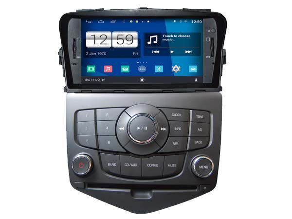 Cool Chevrolet 2017 S160 Android4 4 4 Car Dvd Player For Chevrolet Cruze 2008 2011 Car Audio Stere Car Video Players Check More At Http Carboard Pro Car S Izobrazheniyami