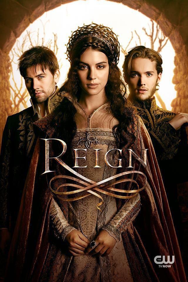 Reign Season 4 On Netflix: Trailer Promove O 2º Episódio De Reign!