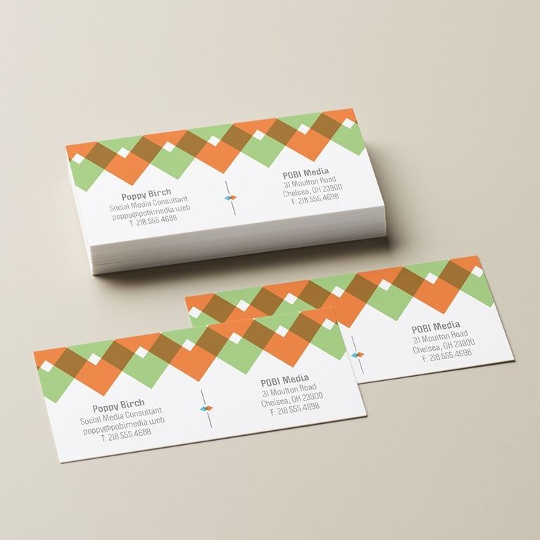 Design Visitenkarten Kostenlos Gestalten Visitenkarte