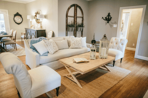 Fixer Upper Mindful Gray Mindful And Wall Colors
