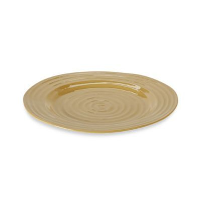 Sophie Conran for Portmeirion® Biscuit 11-Inch Dinner Plate - BedBathandBeyond.com